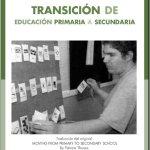 Transición de educación primaria a secundaria para alumnos con Trastornos del Espectro del Autismo