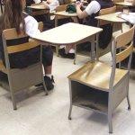 Efectos diferenciales de la atención en el aula con niños con TDAH