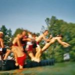 Campamentos de verano, respiro familiar e inclusión social