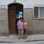 """Una visita a """"La Casa de la Luz"""", descubriendo un mundo mejor"""