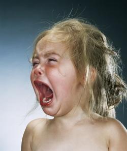 Berrinches, rabietas y pérdidas del control. Manejo Emocional en niños con autismo – Parte III