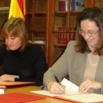 La Federación Autismo Madrid firma un convenio marco con el Servicio Madrileño de Salud