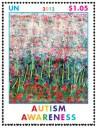 """Trent Altman (U.S.A.) – """"An Abstract Garden II"""""""