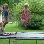 Autismo, hermanos, juego y deporte en grupo