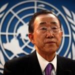 Mensaje del Secretario General en el Día Mundial de Concienciación sobre el Autismo 2015