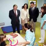 El Hospital de Manises crea la primera unidad infantil especializada en autismo integrada en un centro público valenciano