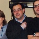 Rosa Ventoso, Maestra de Maestros, Maestra del Autismo