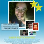 Campaña tapa solidaria a favor de la Asociación Navarra  de  Autismo