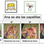 Uso de Estrategias Visuales para promover la Autonomía Personal de las Personas con TEA desde Terapia Ocupacional