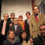 """""""Poca vergüenza"""", Un documental que narra el proceso creativo de 8 personas con autismo"""