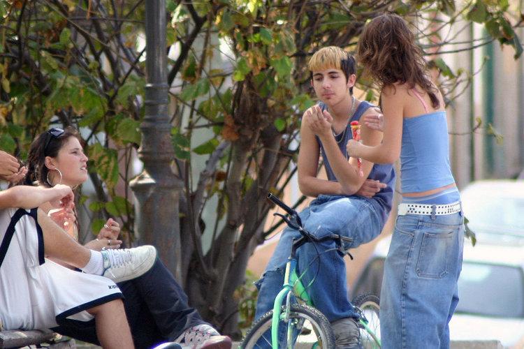La adolescencia y el Síndrome de Asperger