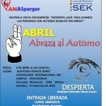 Autismo y Chile: ya es hora que se conozcan
