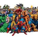 La red de los súper-héroes