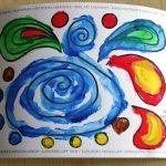 Arte Postal (Mail Art) y Autismo