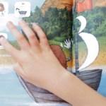 Aprendices Visuales sueña con el primer cuento interactivo adaptado a pictogramas