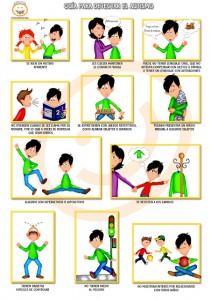 Guía realizada por Afanya TGD