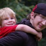La importancia de informar sobre la discapacidad a los hermanos