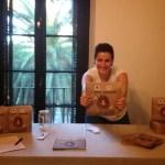 Entrevista Miriam Reyes, fundadora del Proyecto Aprendices Visuales