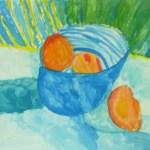 Inauguración de la exposición Simbiosis 2012-2013, proceso creativo entre artistas y personas con autismo