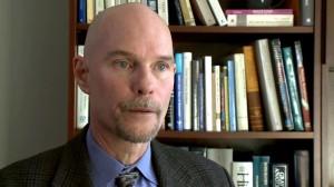 Mark Wallace, autor principal del estudio