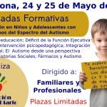 Aprendemos juntos sobre Autismo en Barcelona