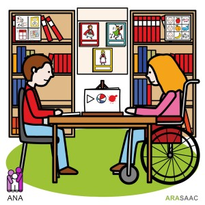 biblioteca_adaptada red bibliotecas