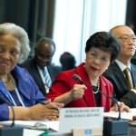 La Organización Mundial de la Salud y el Autismo