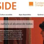 Ávila y Segovia ofrecerán una app accesible para sus visitantes