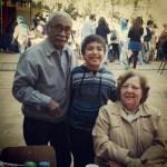 Ser abuelo de Santiago, un niño con Síndrome de Asperger