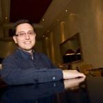 Autismo Diario entrevista a Tomás Marcos, activista inclusivo