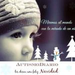 La Fundación Autismo Diario y sus deseos para el 2015