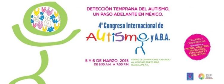 congreso autismo mexico