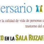 X Aniversario Fundació Mira'm