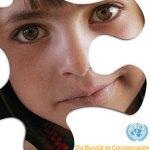 Día Mundial de Concienciación sobre el Autismo – Tema de 2015: «El empleo: la ventaja del autismo»