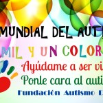 Autismo: Mil y un colores