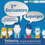 1er Encuentro Nacional Asperger de familias y profesionales