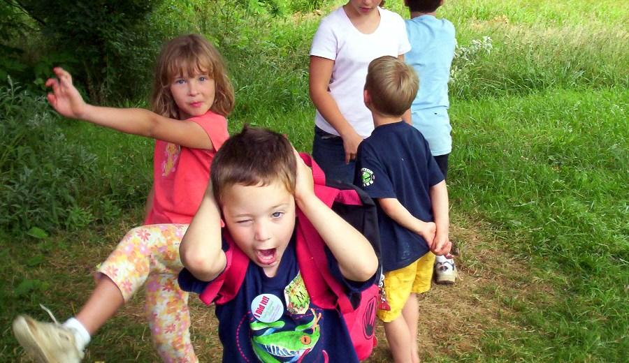 Fomento de las habilidades del niño con autismo a través del ...
