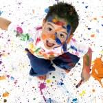 El arte como forma de intervención en el autismo