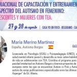 Primer Curso de Entrenamiento Clínico en Espectro del Autismo en Femenino en Argentina