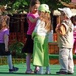 La escuela de verano para niños y jóvenes con autismo retoma la actividad tras San Fermín