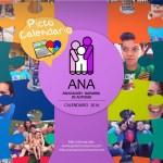 La Asociación Navarra de Autismo publica el Pictocalendario solidario 2016
