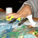 La manera de pensar de la persona con autismo y la creatividad