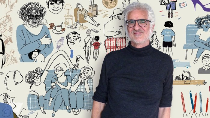Narrar en viñetas con un boli - Un curso de Miguel Gallardo, Dibujante e ilustrador.