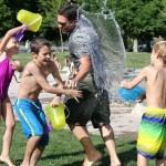 Elementos básicos para jugar con tus hijos (con o sin autismo)