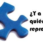 ¿Quién representa a las personas con autismo en España?