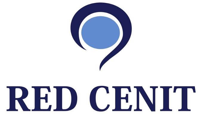 red cenit logo