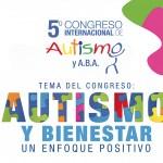 5º Congreso Internacional de Autismo en Mérida (México)