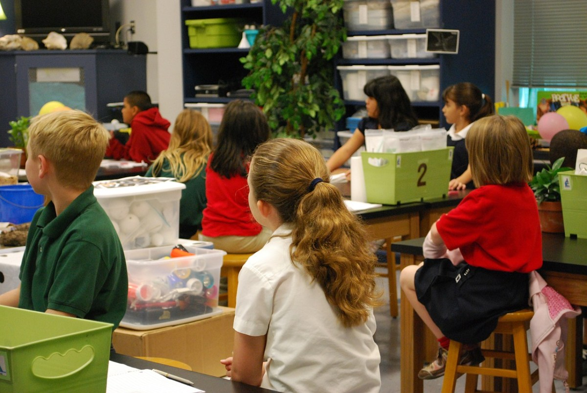 Adecuando el aula para alumnos con autismo y TDAH