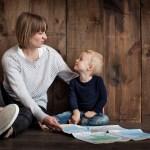Llegar al diagnóstico de Asperger a través de un hijo: la maternidad y el regalo de la verdad