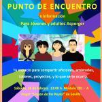 La Asociación Asperger de Sevilla inaugura el Punto de Encuentro e Información